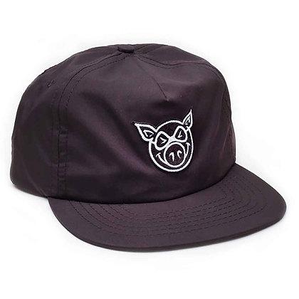 Pig Wheels - Snap Back Hat