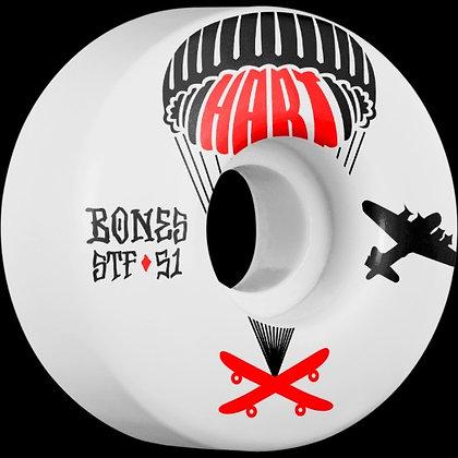 BONES STF Pro Hart Drops