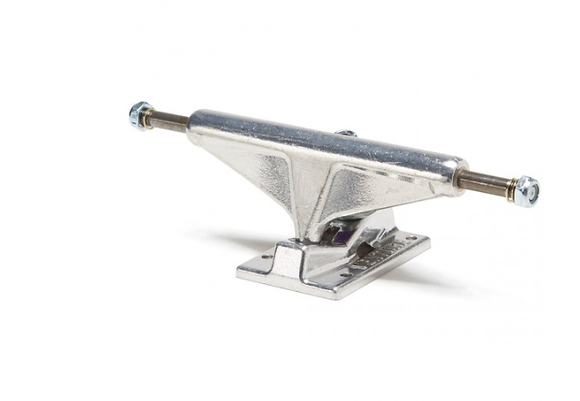 Venture All Polished Skateboard Trucks - HI -