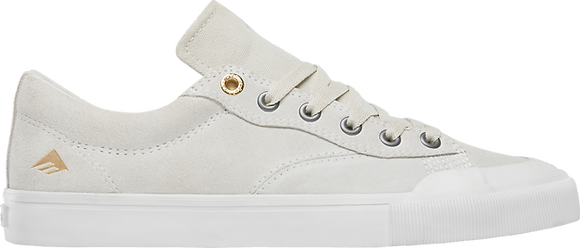 Emerica - Indicator White Low Shoes
