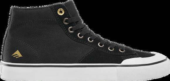 Emerica - Indicator Hight Black/White Shoes