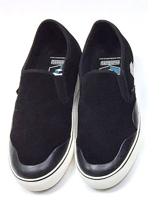 Consolidated 25-Year-Anniversary Slip-On Shoes