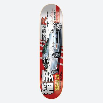 """DGK - Shanahan Tuner Deck - 8.06"""""""