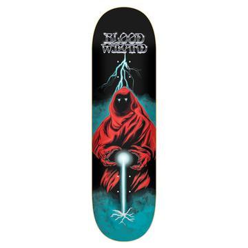 "Blood Wizard - Crimson Wanderer Deck - 8.25"""
