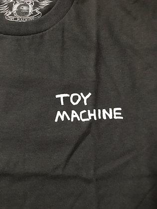 Toy Machine - All Hail 2020 Shirt