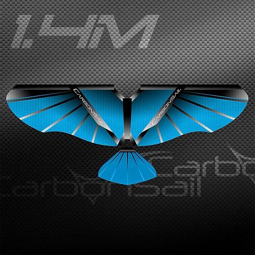 1.4m Light Blue SS Wing