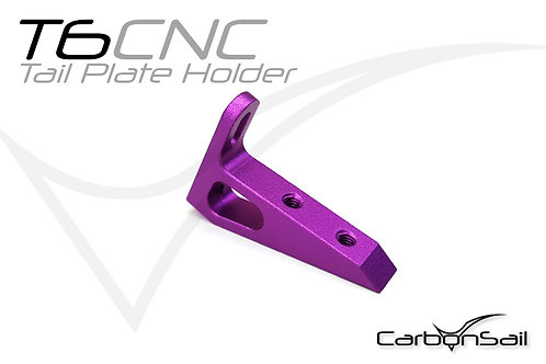 CNC Tail Plate Holder