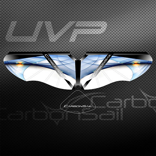 UV Printed Wing 1415P