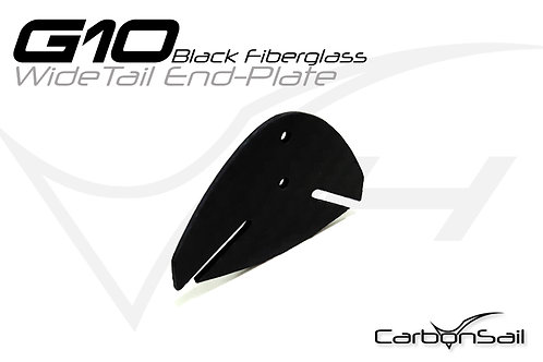 G10 Wide Tail Plate