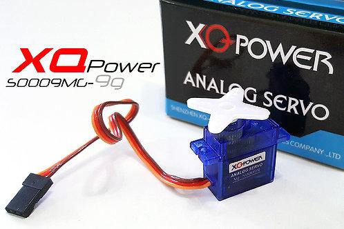 XQ Power S-0009D MG Servo