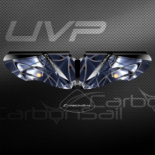 UV Printed Wing 1402P