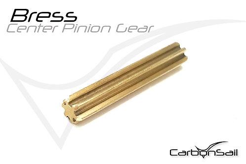 Center Pinion Gear ( Brass )