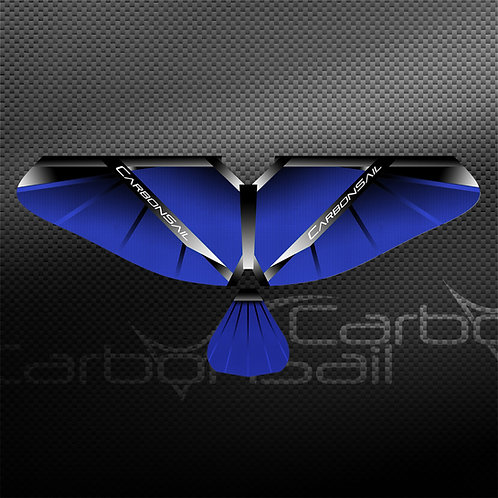 1.3m Dark Blue SD Wing