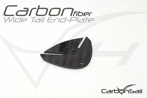 Wide Tail End-Plate