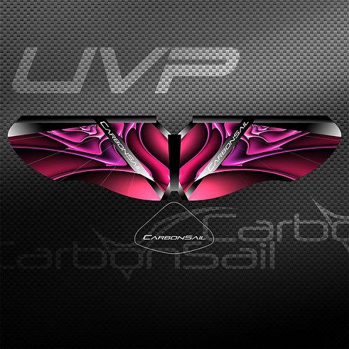 UV Printed Wing 1403P