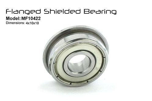 MF10422 Flanged Bearing