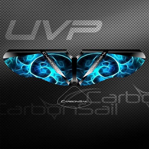 UV Printed Wing 1406P
