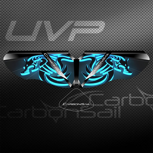 UV Printed Wing 1411P