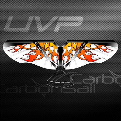 UV Printed Wing 1414P
