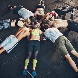 CrossFit Fitness Salle de Sport Chambray les Tours, Alpha Square, box affiliée CrossFit et salle de Fitness au sud de Tours.