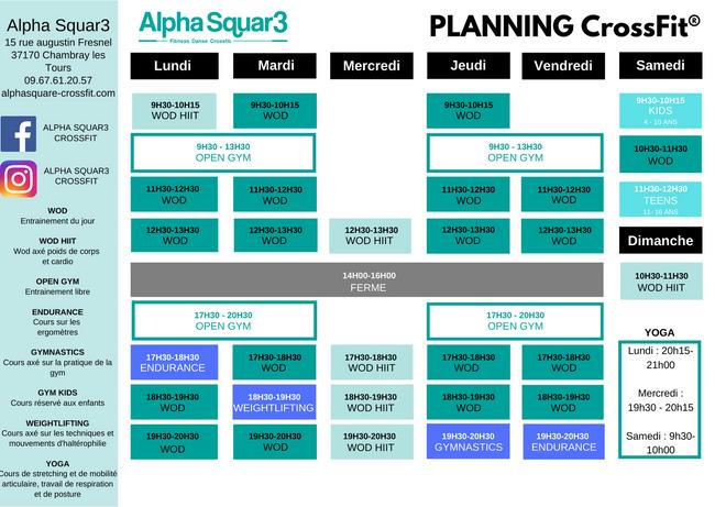 NEW Planning 2020-2021