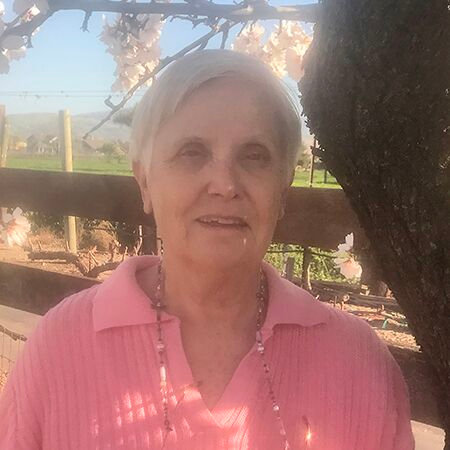 Carol Atkinson, Yoga teacher, RYI; Certified Feldenkrais Practitioner