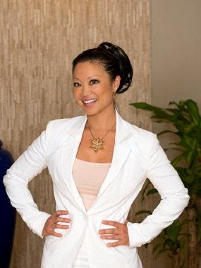Teresa Shen, L.Ac & CEO Eastern Medical Center
