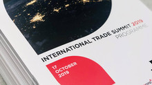 International Trade Summit, 2019