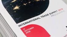 International Trade Summit, 2019