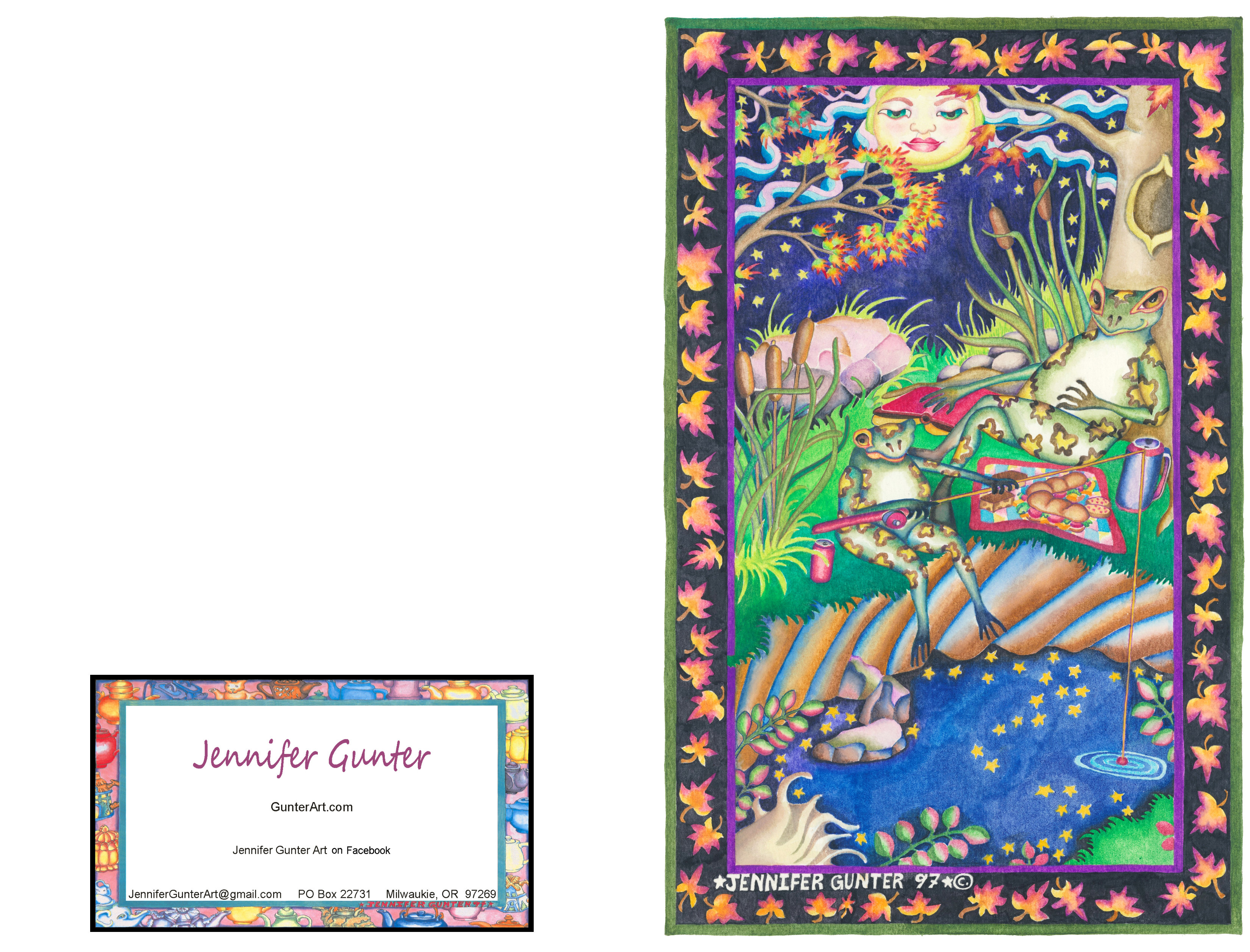 Frogs_GreetingCard