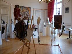 Exposition Mairie du 5ème (Paris)