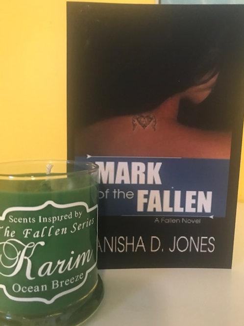 Mark of the Fallen Set