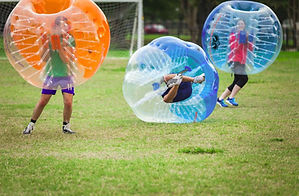 Bubble-Mania