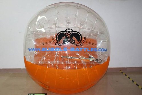 Bubble Battle Ball- Child TPU