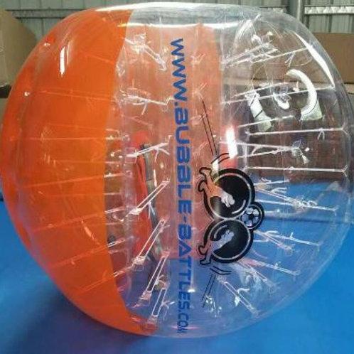 Bubble Battle Ball- Adult PVC