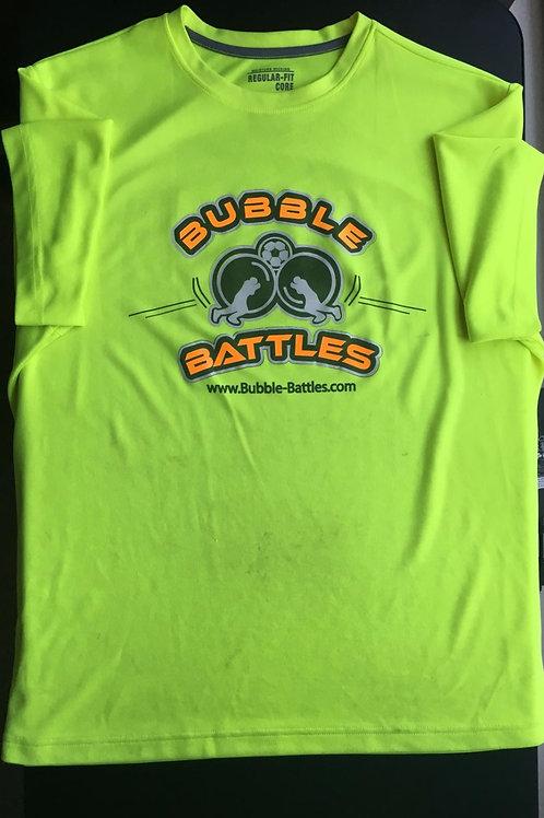 Bubble Battles T-Shirt