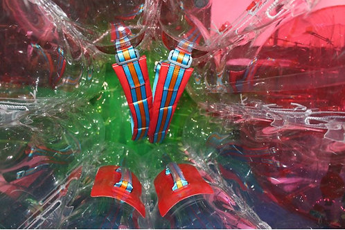 Bubble Ball Straps- VelcroReleasable