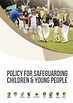 Policy for Safeguarding Children & Young