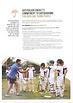 Australian Cricket's Commitment to Safeg