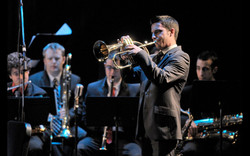 """Loss"", NYU MusEd Jazz Ensemble"