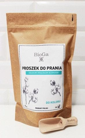 Proszek do Prania Białego 1kg BioGa