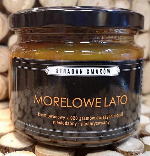 Morelowe Lato 300g Stragan Smaków