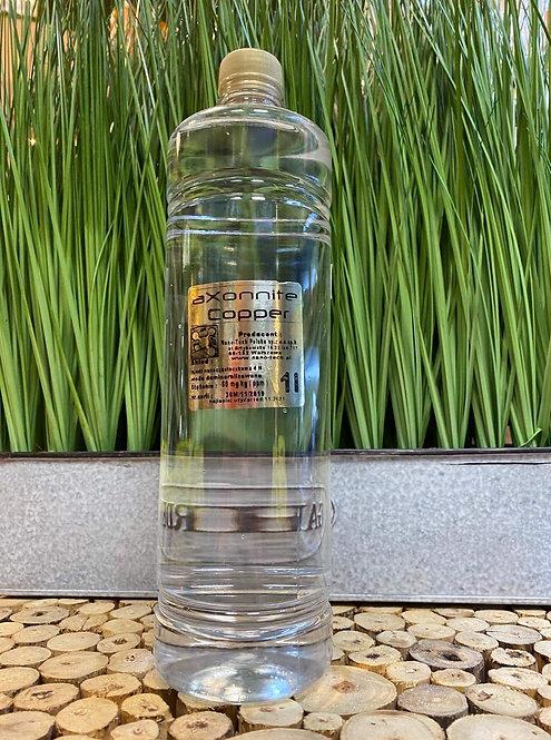 Koloid Miedziana Woda 1L nano-TECH - aXonnite Copper