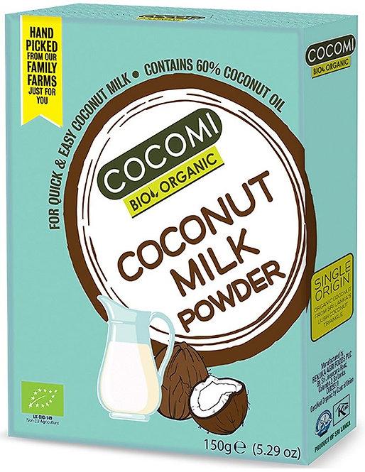 Mleko Kokosowe w Proszku BIO 150g Cocomi