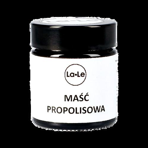 Maść Propolisowa 30ml La-Le