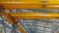 Sanki Cranes Indonesia to Deliver 4 Unit OHC