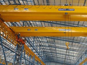 Sanki Cranes Indonesia to Deliver 4 Unit OHC