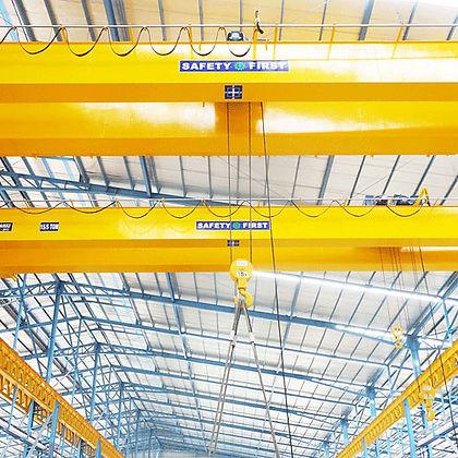 Manufacturing Crane