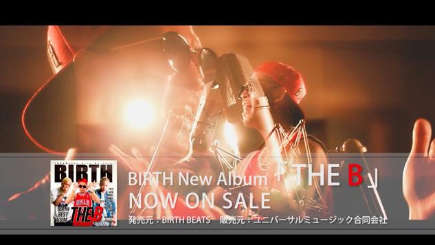 BIRTH  / ♪ かすみ草