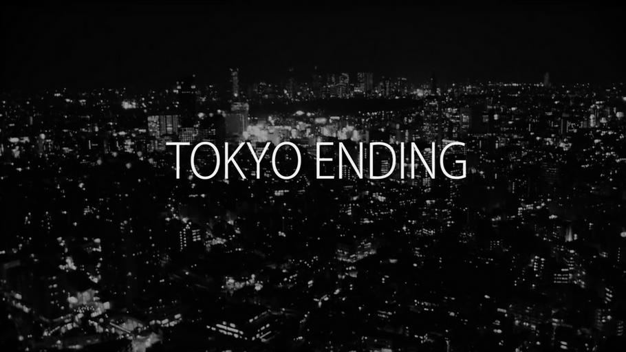 TOKYO ENDING